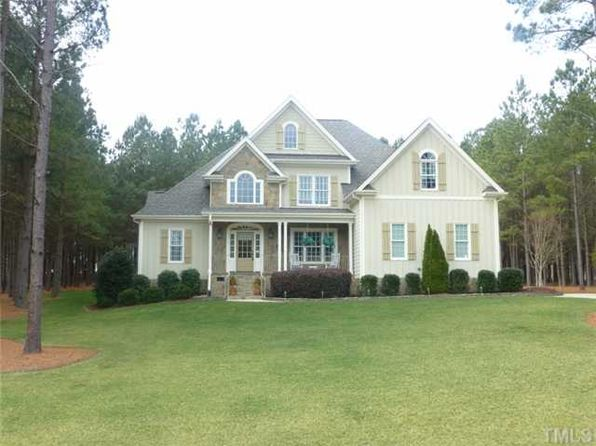 55 Jackson Rd, Youngsville, NC