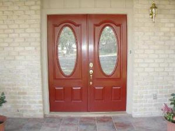4501 Buckmoor St, San Antonio, TX