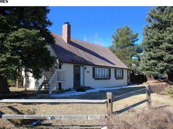 1060 N Saint Vrain Ave, Estes Park, CO