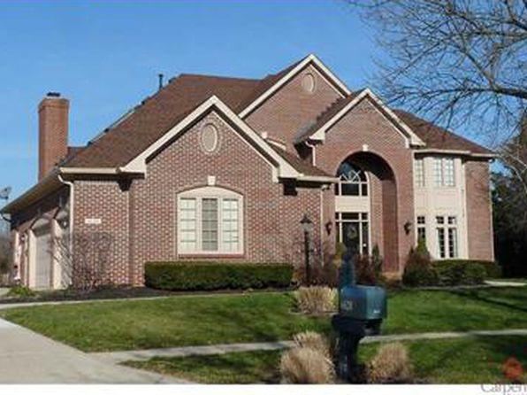 6628 Greenridge Dr, Indianapolis, IN