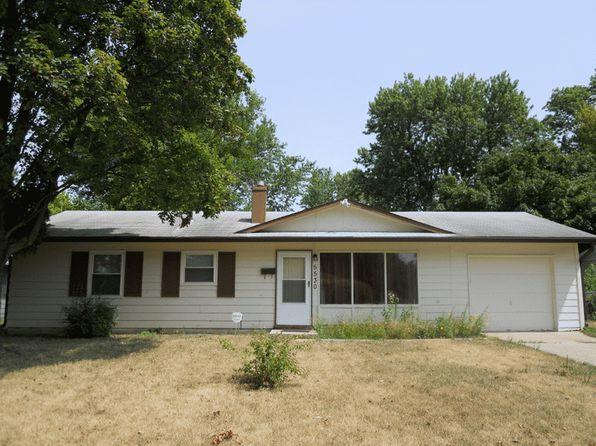 5530 Marilyn Rd, Lawrence, IN