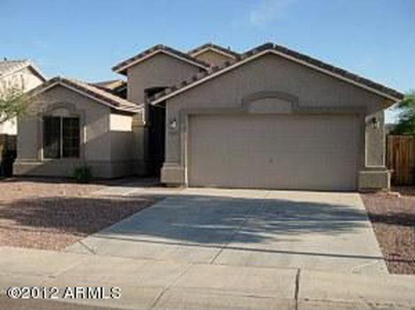 5017 W Novak Way, Laveen, AZ