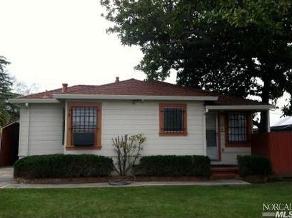 667 Annette Ave, Vallejo, CA
