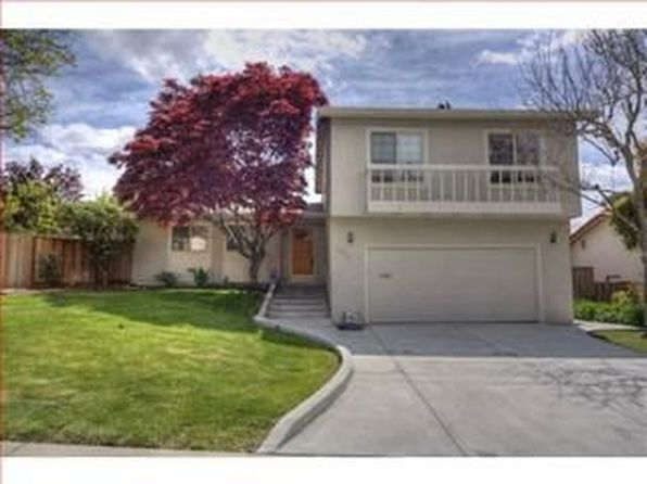 2312 Lacey Dr, Milpitas, CA
