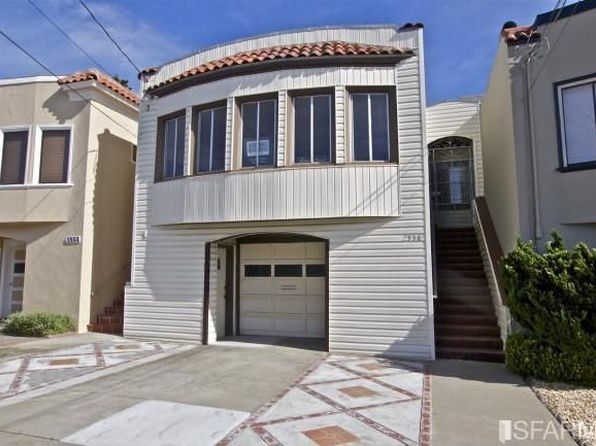 2558 28th Ave, San Francisco, CA