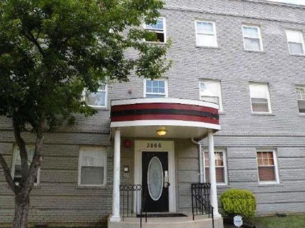 3866 9th St SE APT 301, Washington, DC