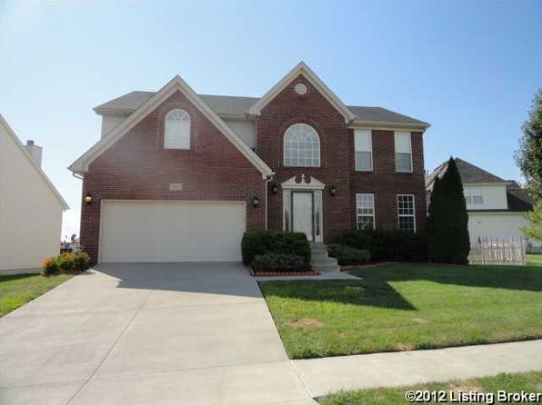 10923 Symington Cir, Louisville, KY