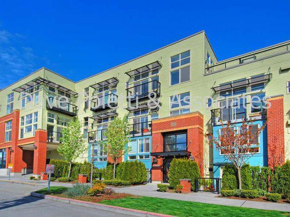 4422 Bagley Ave N APT 200, Seattle, WA
