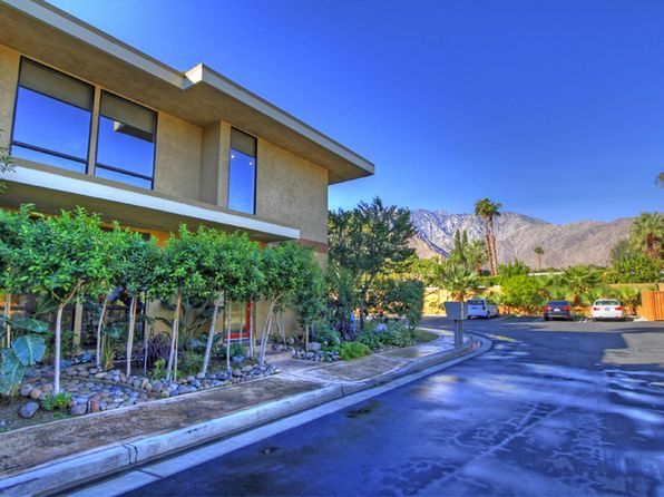 2501 N Indian Canyon Dr UNIT 639, Palm Springs, CA