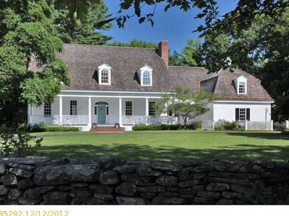 253 Royall Point Rd, Yarmouth, ME