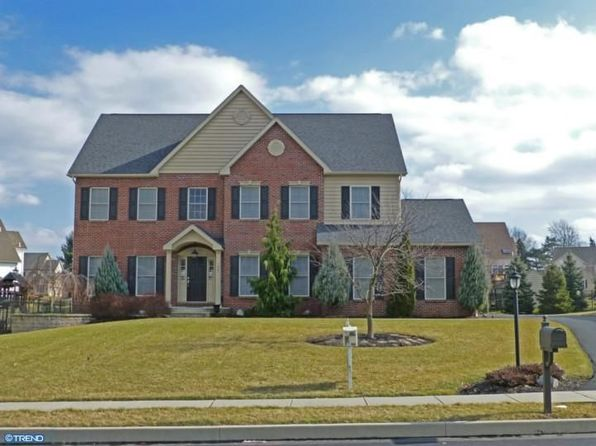 1627 W Thistle Dr, Wyomissing, PA