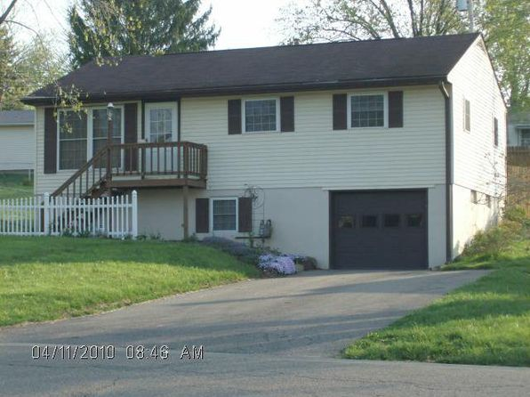21 Page Rd Chillicothe Oh 45601 Zillow