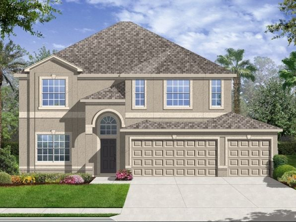 11906 Streambed Dr, Riverview, FL
