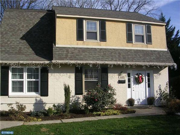 387 Grange Rd, Wayne, PA