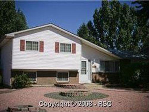 3830 Mesa Grande Dr, Colorado Springs, CO