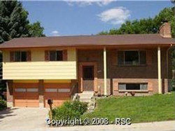 2620 Villa Loma Dr, Colorado Springs, CO