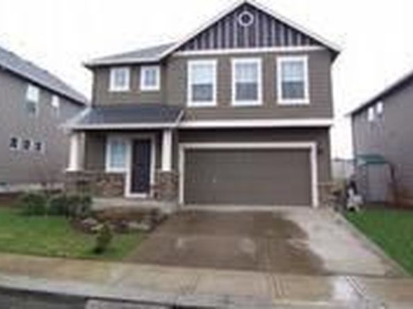 961 NW 1st Ave, Canby, OR