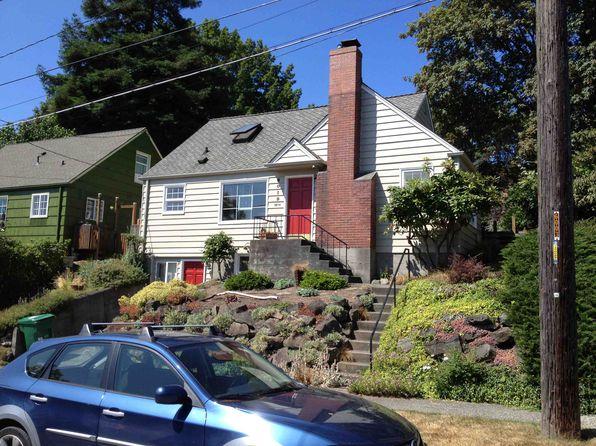 6019 38th Ave NE, Seattle, WA