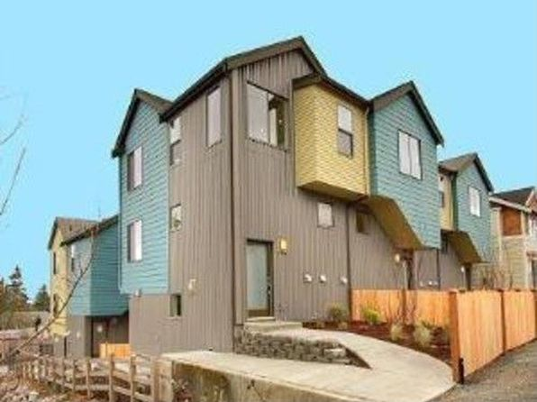 10703 Greenwood Ave N UNIT B, Seattle, WA