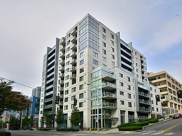 76 Cedar St UNIT 1105, Seattle, WA