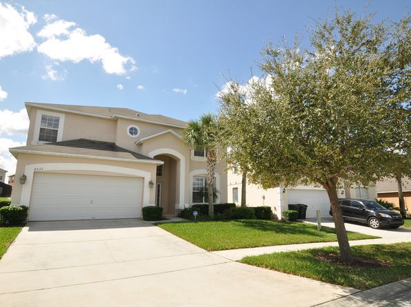 8532 Palm Harbour Dr, Kissimmee, FL