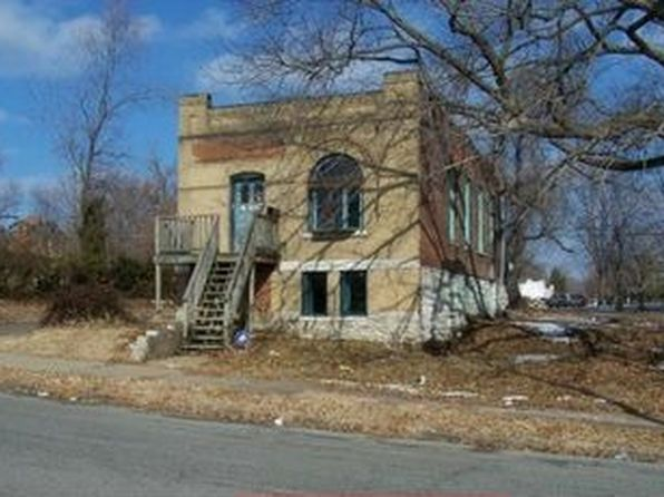 4307 Labadie Ave, Saint Louis, MO