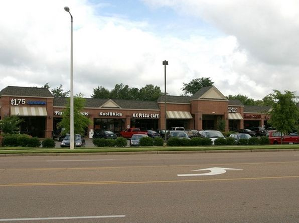 6490 Memphis Arlington Rd STE 102, Memphis, TN