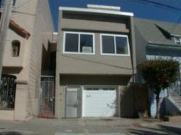 1716 Quesada Ave, San Francisco, CA