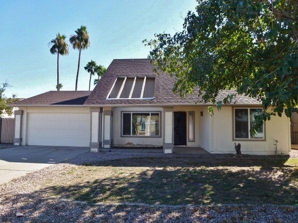 1811 W Mission Dr, Chandler, AZ