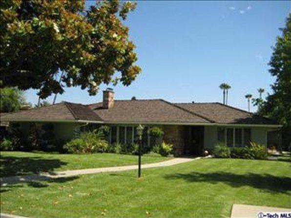 3750 Fairmeade Rd, Pasadena, CA