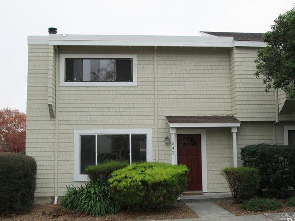 542 Loleta Ln, Novato, CA