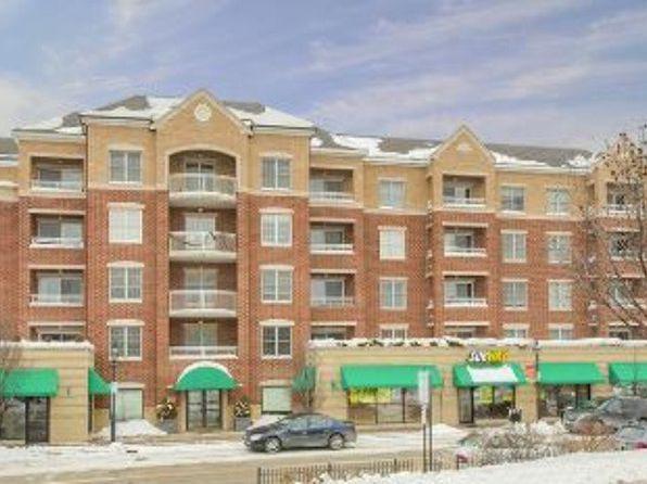 570 Crescent Blvd UNIT 405, Glen Ellyn, IL
