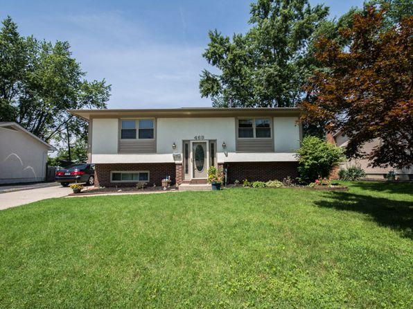 463 Denwood Ct, Columbus, OH