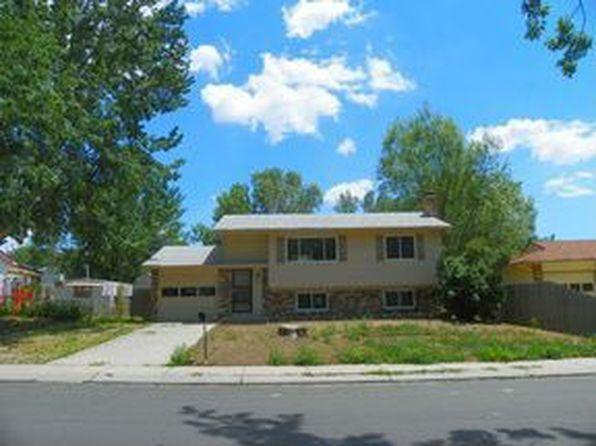 3835 Mesa Grande Dr, Colorado Springs, CO