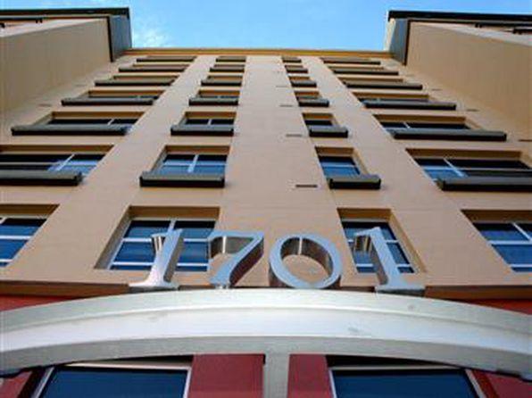 1701 Jackson St APT 604, San Francisco, CA