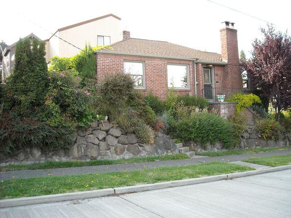 5155 54th Ave S, Seattle, WA