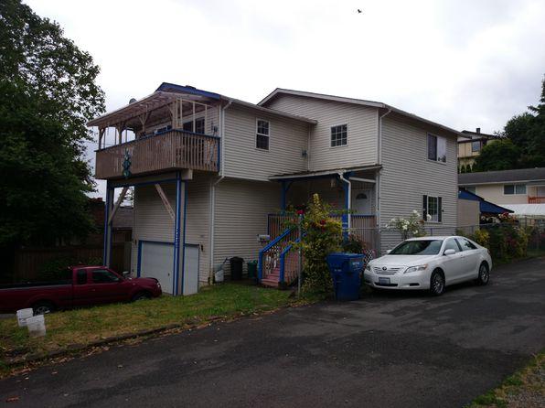 3335 S Graham St, Seattle, WA