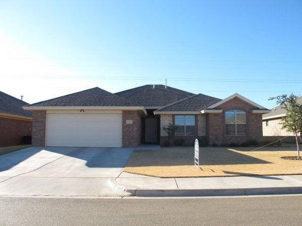 5507 105th St, Lubbock, TX