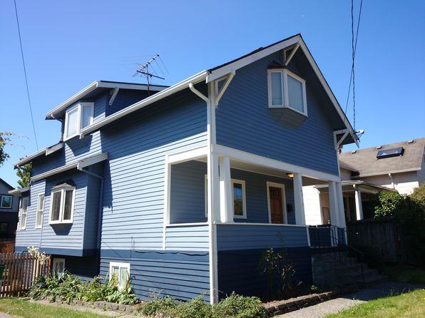1143 NW 57th St, Seattle, WA