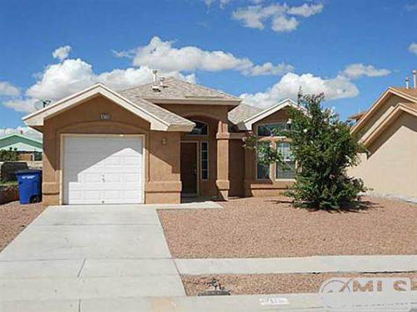 5713 David M Brown Ct, El Paso, TX