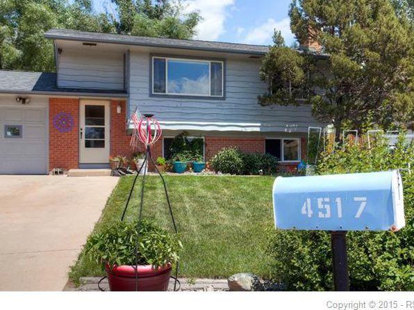 4517 Buena Park Cir, Colorado Springs, CO