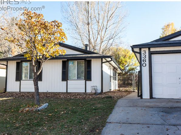 3360 Liverpool St, Fort Collins, CO
