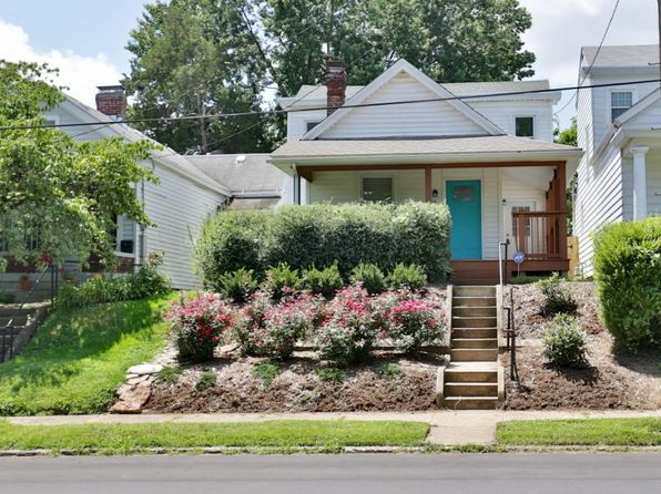 Germantown architecturally charming neighborhoods Kentucky