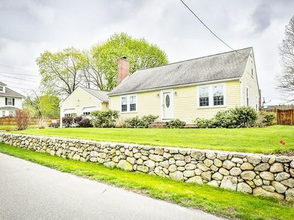 Homes For Sale Near Haverhill Ma