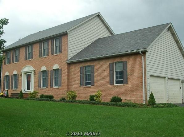 4759 Marianne Dr, Mount Airy, MD