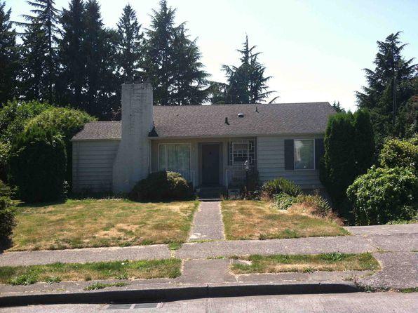 5601 57th Ave NE, Seattle, WA
