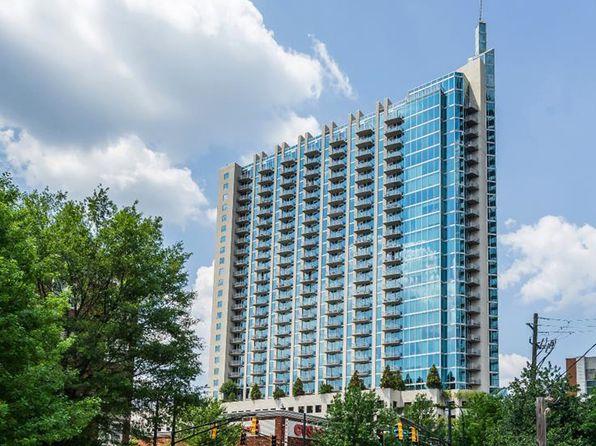 860 Peachtree St NE UNIT 1107, Atlanta, GA