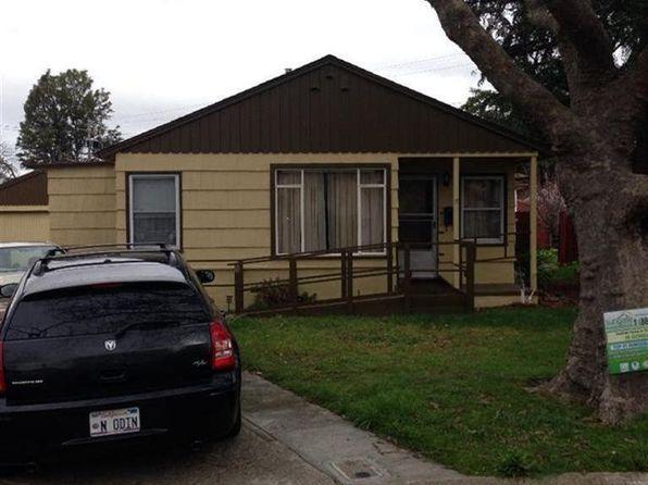 654 Cedar St, Vallejo, CA