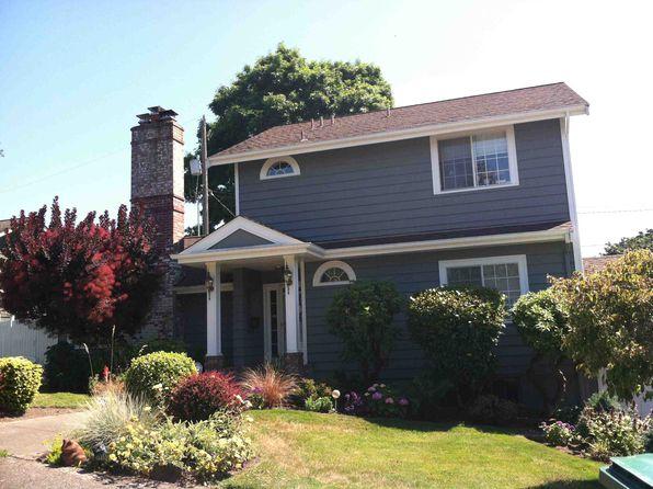 5703 NE 57th St, Seattle, WA