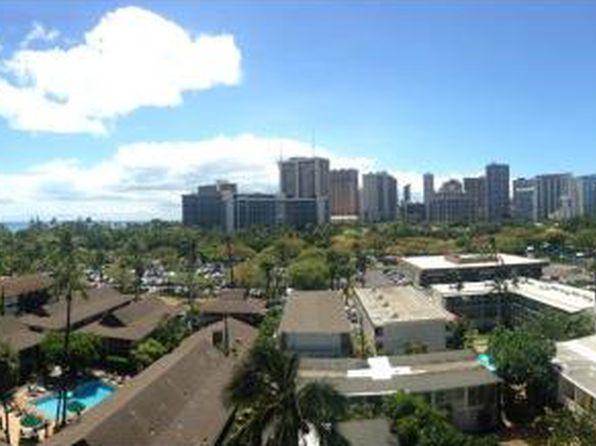 255 Beach Walk # 86, Honolulu, HI